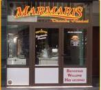 Le Marmaris II à Tours