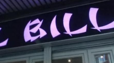 Kil Bill - Paris 20