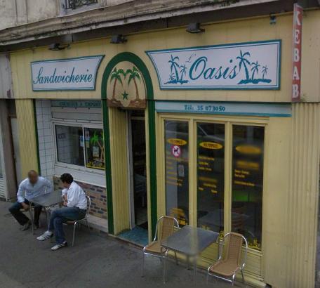 O' Delices à Châlons-en-Champagne