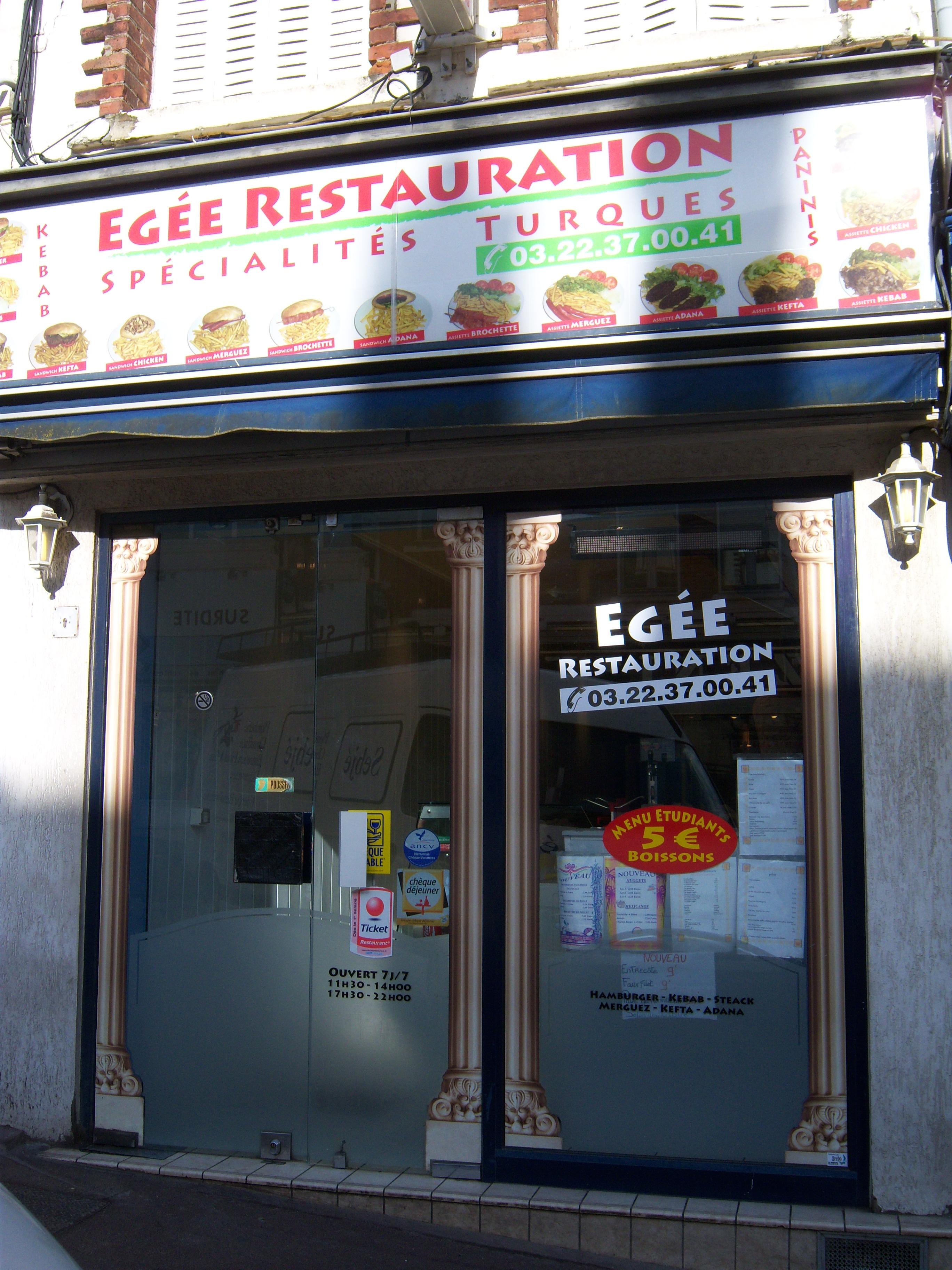 Egée Kebab