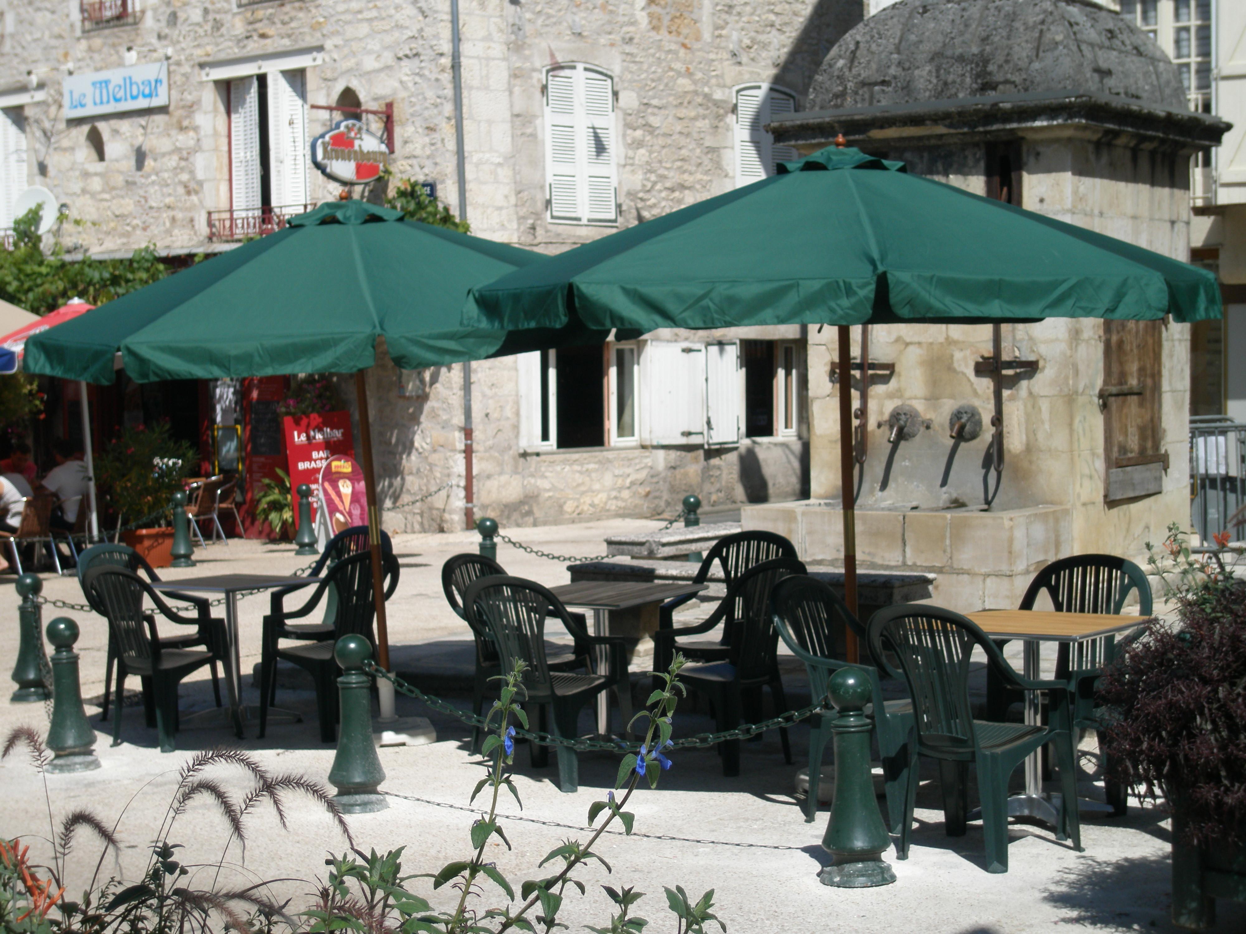 Le Quercy D'Orient à Souillac