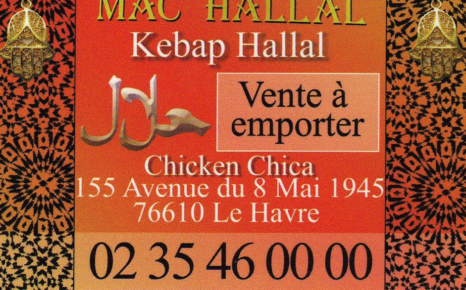 Mac Hallal