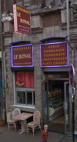 Le Royal à Lille