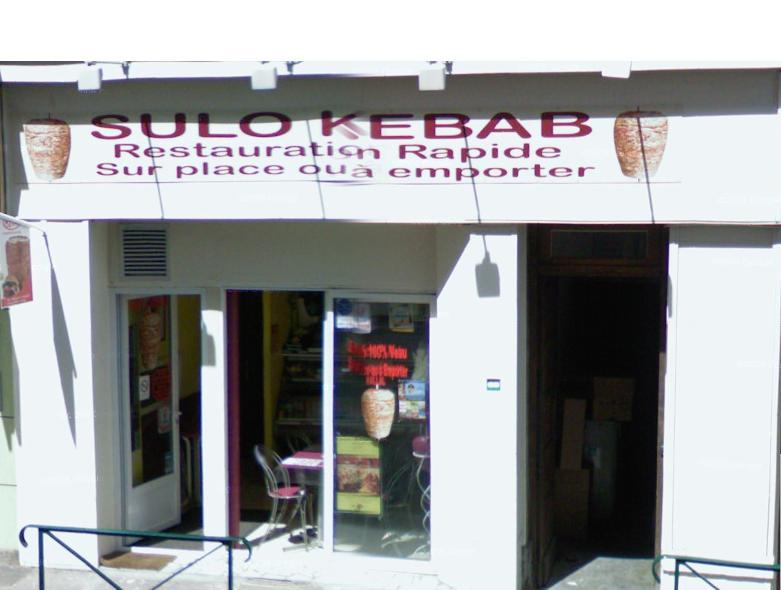 Fan de Kebab