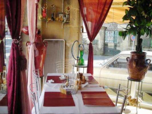 L'Orient Express - Beaulieu-sur-Dordogne