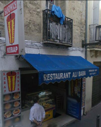 Restaurant Ali Baba