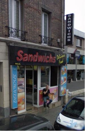 So Good à Les-Pavillons-sous-Bois