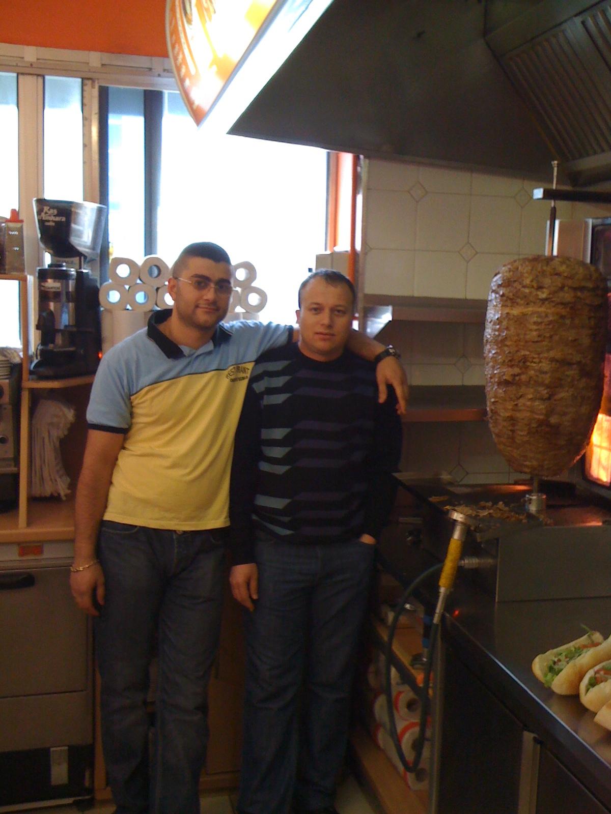 Chassieu Kebab