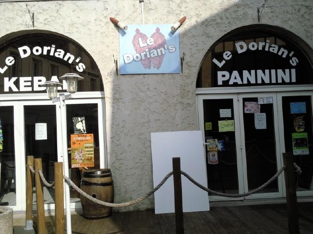 Le Dorian's - Marennes