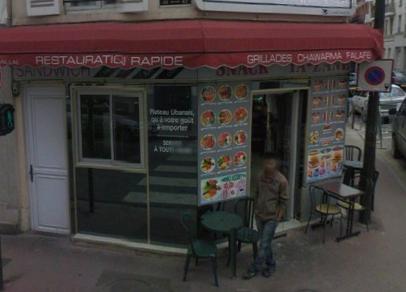Restaurant Ya-Zane à Levallois-Perret