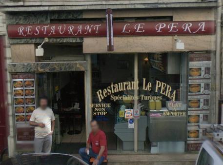 Restaurant Pera