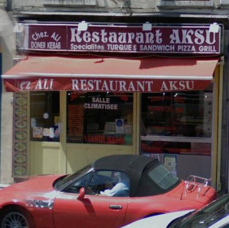 Restaurant Aksu 93