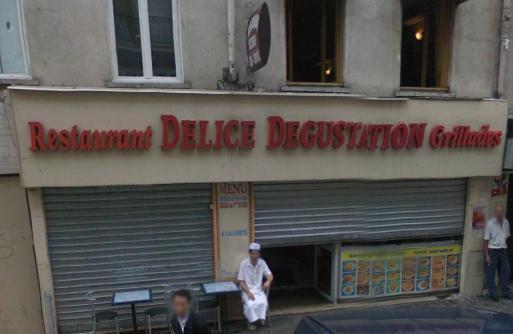 Délice Dégustation - Paris 10