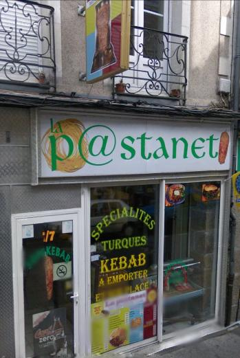 La Pastanet