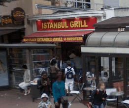 Istanbul Grill - Courbevoie