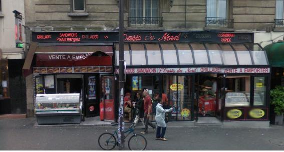 L'Oasis Du Nord - Paris 10