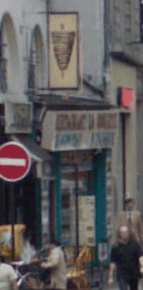 Snack La Goulette - Paris 04