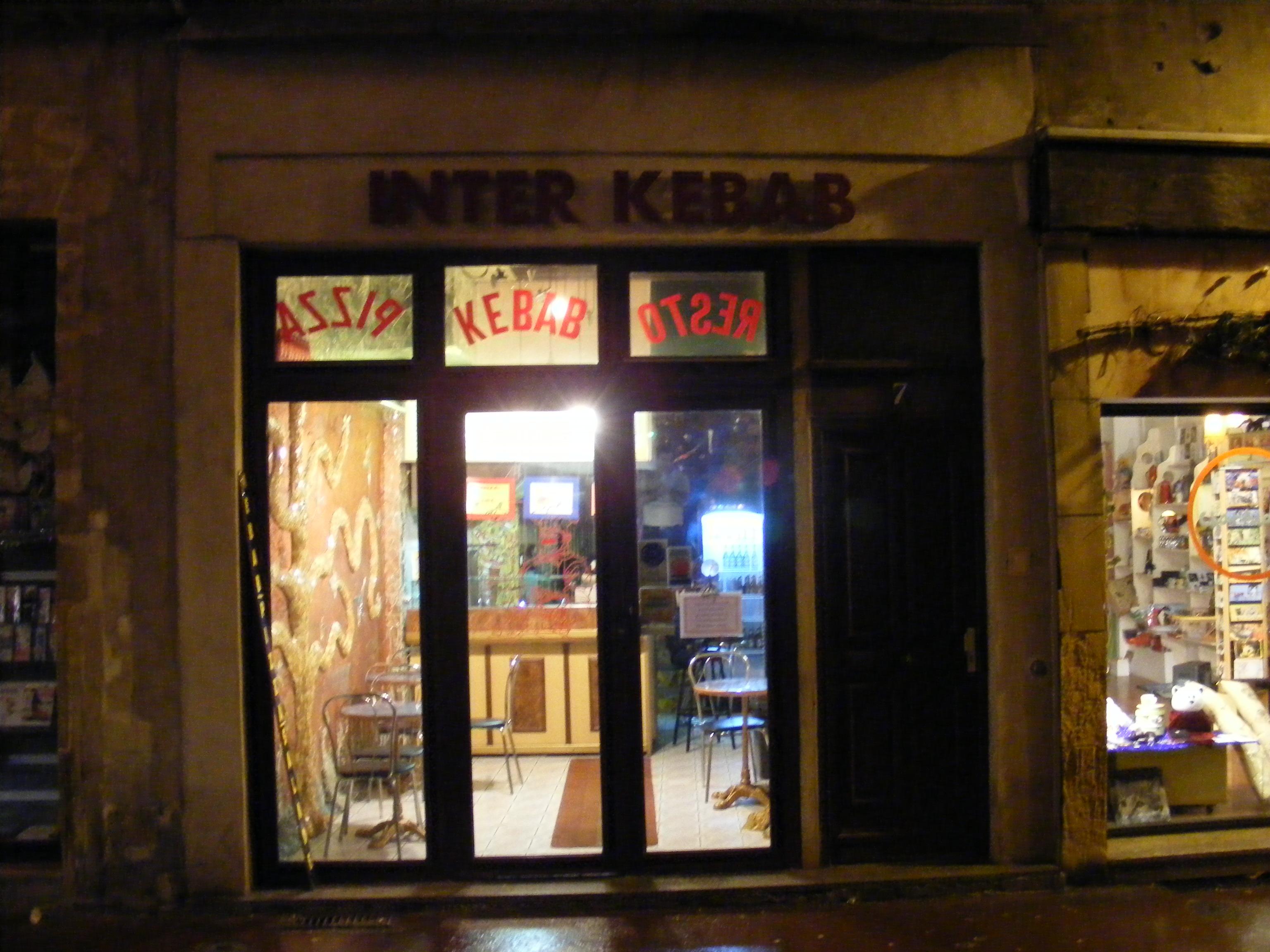 Inter Kebab
