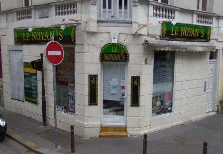 Le Noyan's