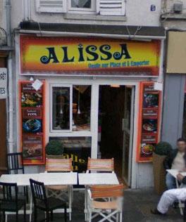 Alissa Kebab