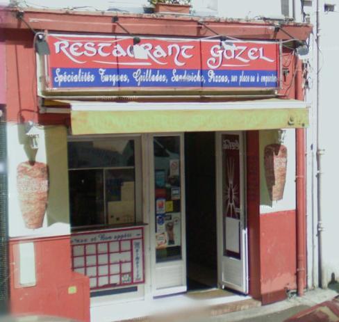 Restaurant Gozel