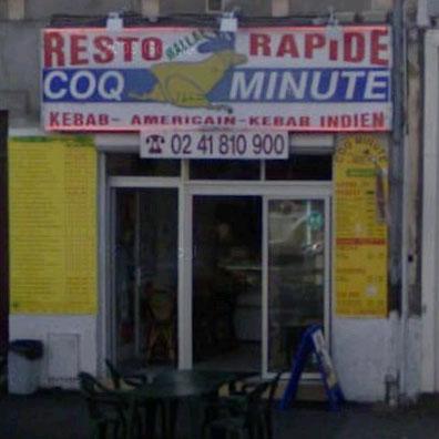 Coq Minute