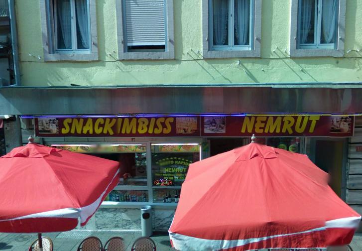 Snack Imbiss Nemrut