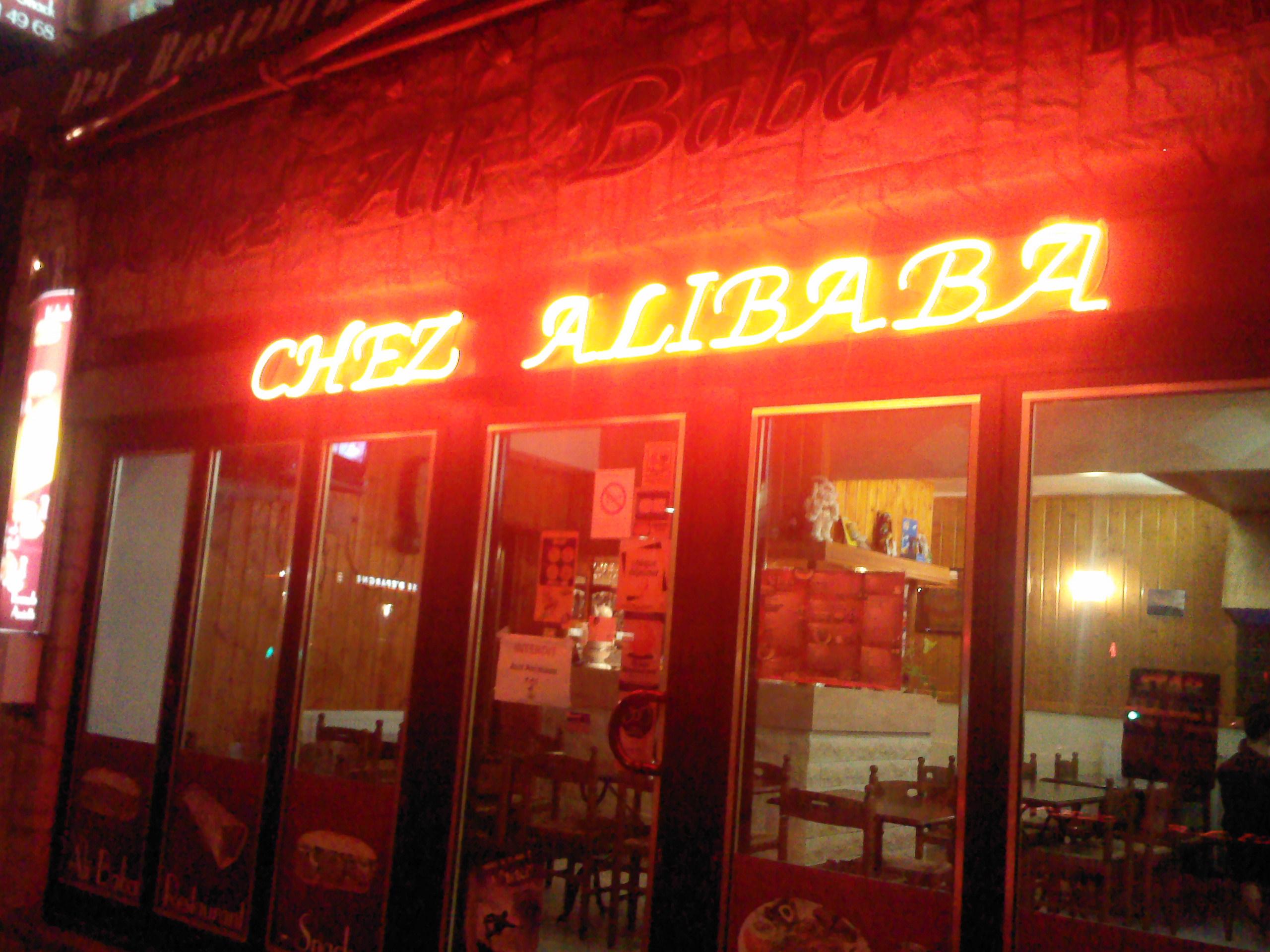 Chez Ali Baba