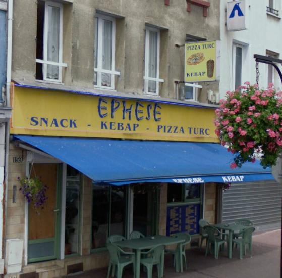Ephèse Kebab