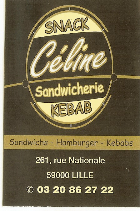Snack Céline