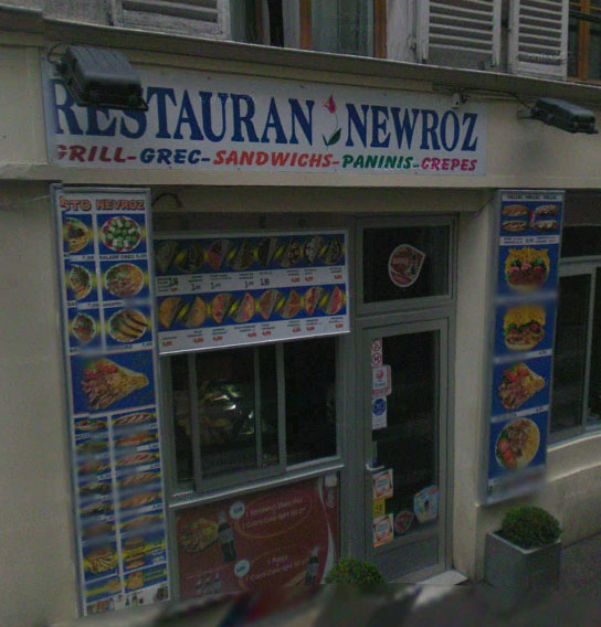 Restaurant Newroz