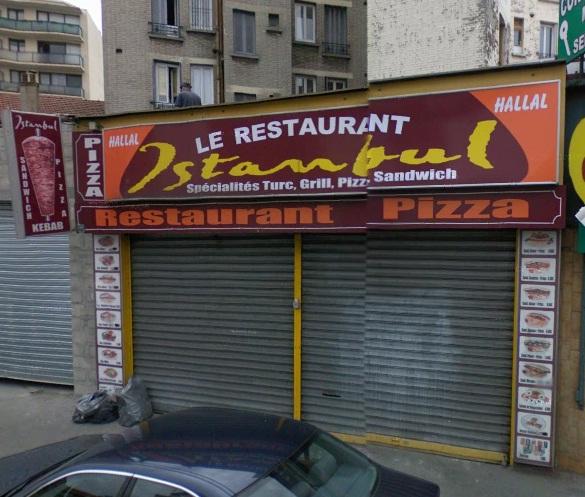 Istanbul Kebab à Les-Pavillons-sous-Bois