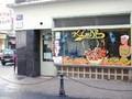 Le Kebab à Aurillac