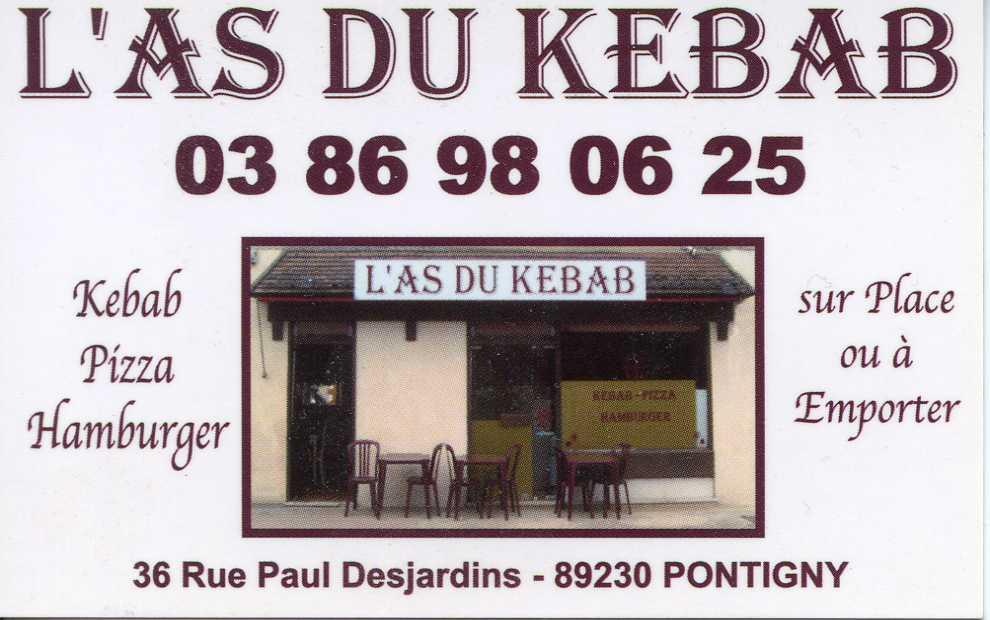 L'as Du Kebab