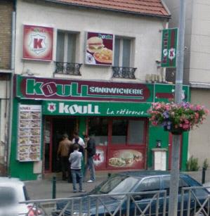 Le Koull - Colombes