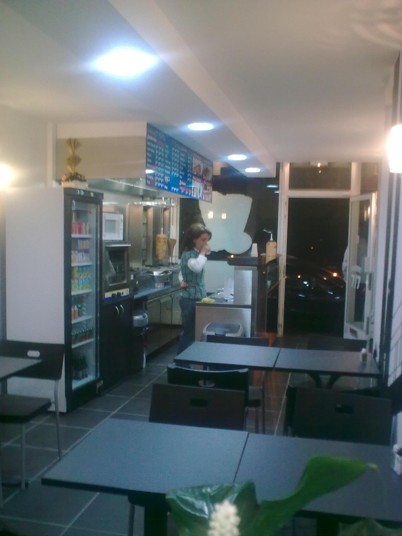 Chez Massi