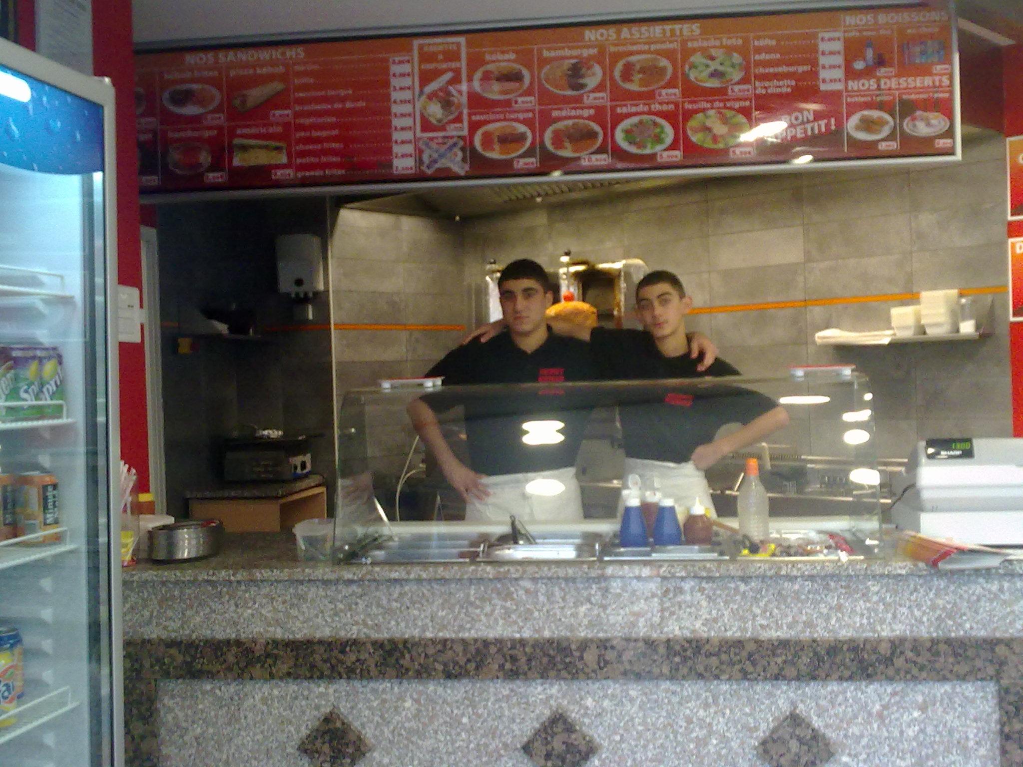 Verny Kebab