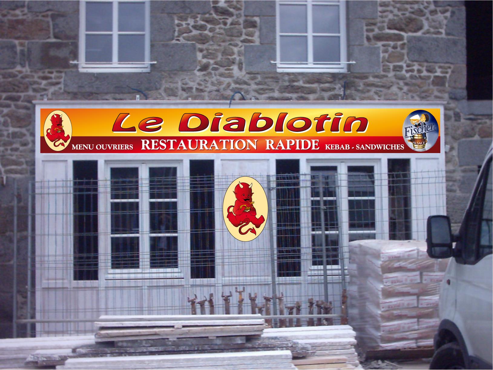 Le Diablotin