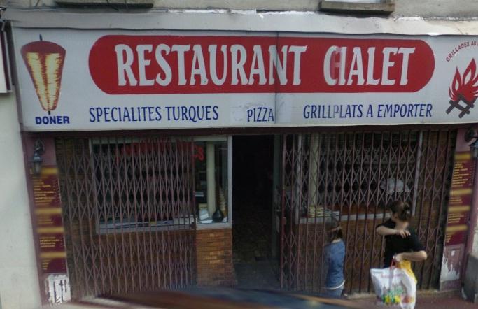 Restaurant Chalet - Malakoff