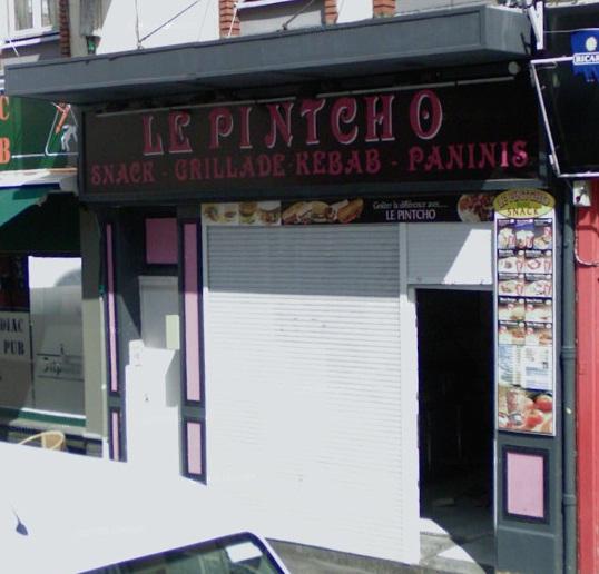 Le Pintcho à Lille