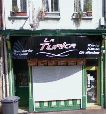 La Turka à Lille