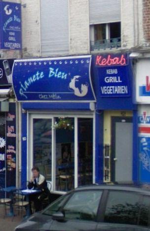 Planete Bleue à Lille