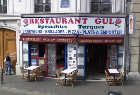 Restaurant Gül