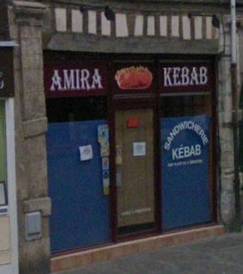 Amira Kebab