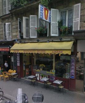 Restaurant Delphe