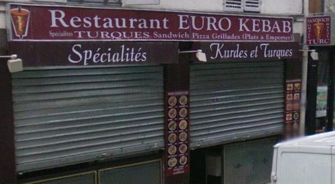 Euro Kebab