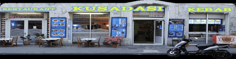 Kusadasi - Sète