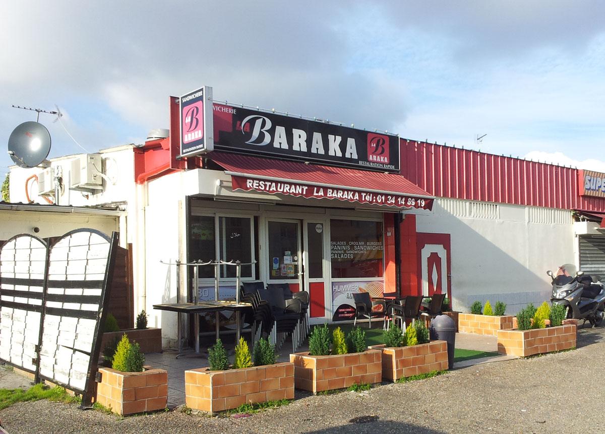 La Baraka à Ermont