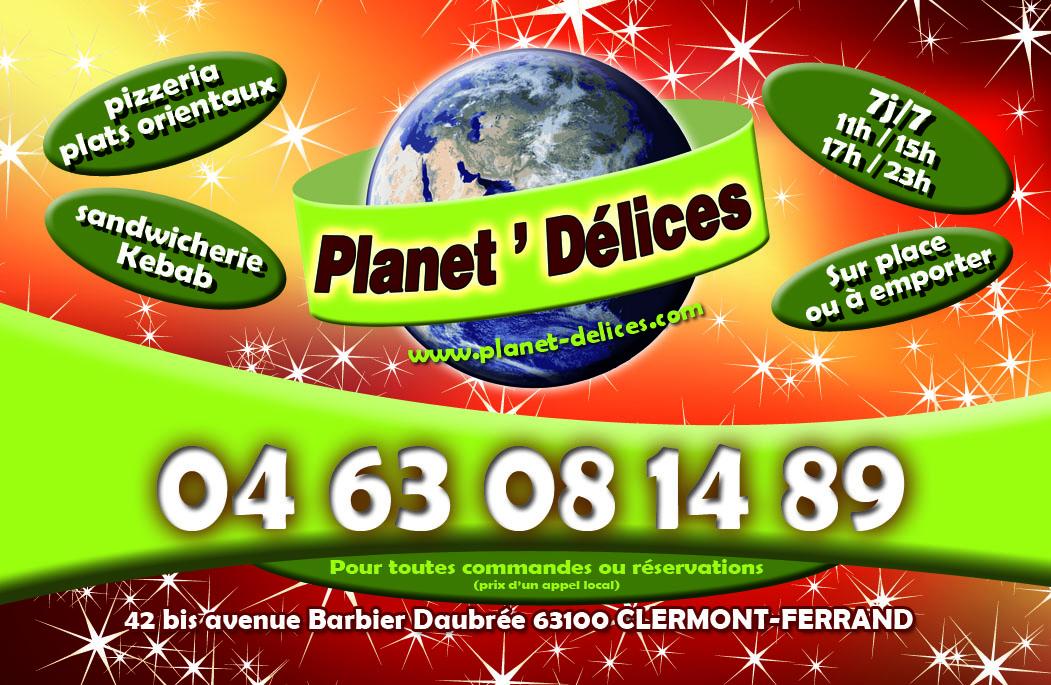 Planet Sandwich à Le Havre