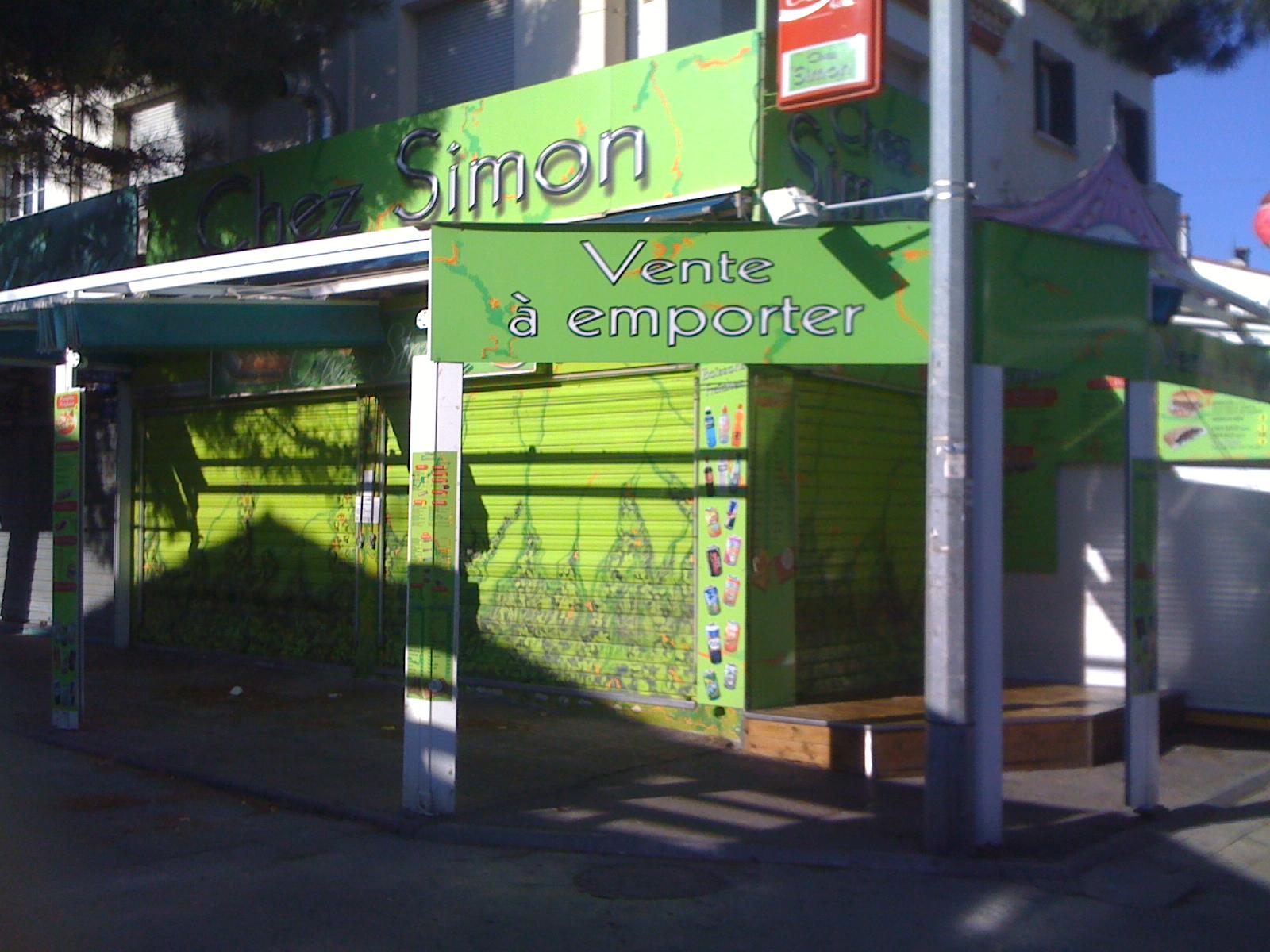 Chez Simon à Argelès-sur-Mer